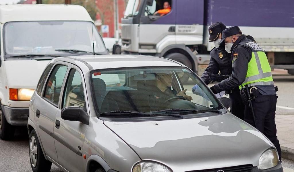 Mantendrá Francia sus restricciones fronterizas con España hasta el 21 de junio