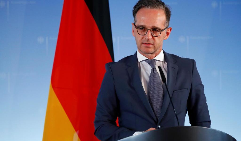 Retirará Alemania las restricciones de viaje el lunes
