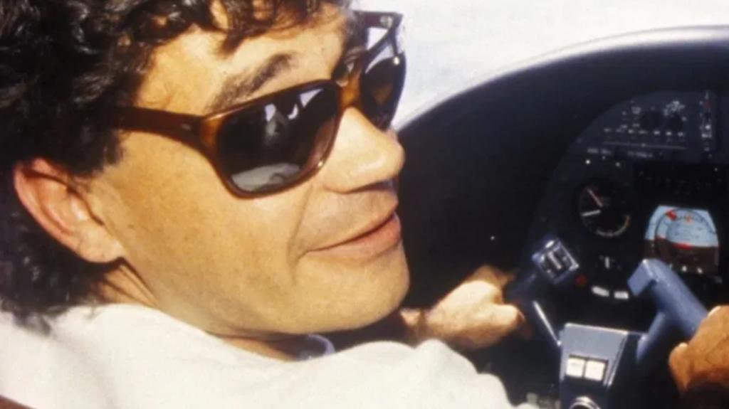 Narco que fue socio de Pablo Escobar es excarcelado en EUA