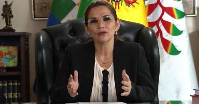 Promulgarán ley para elecciones en Bolivia