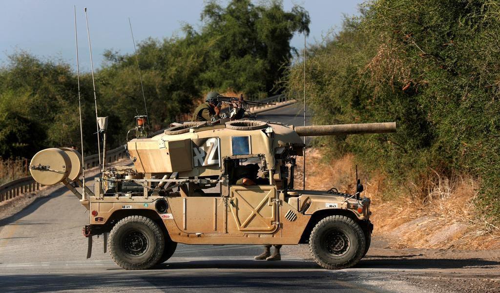 Ataques contra tropas en Siria dejan dos soldados muertos