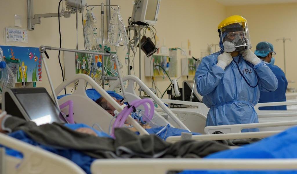 Pacientes asintomáticos de COVID-19 también pueden contaminar el entorno