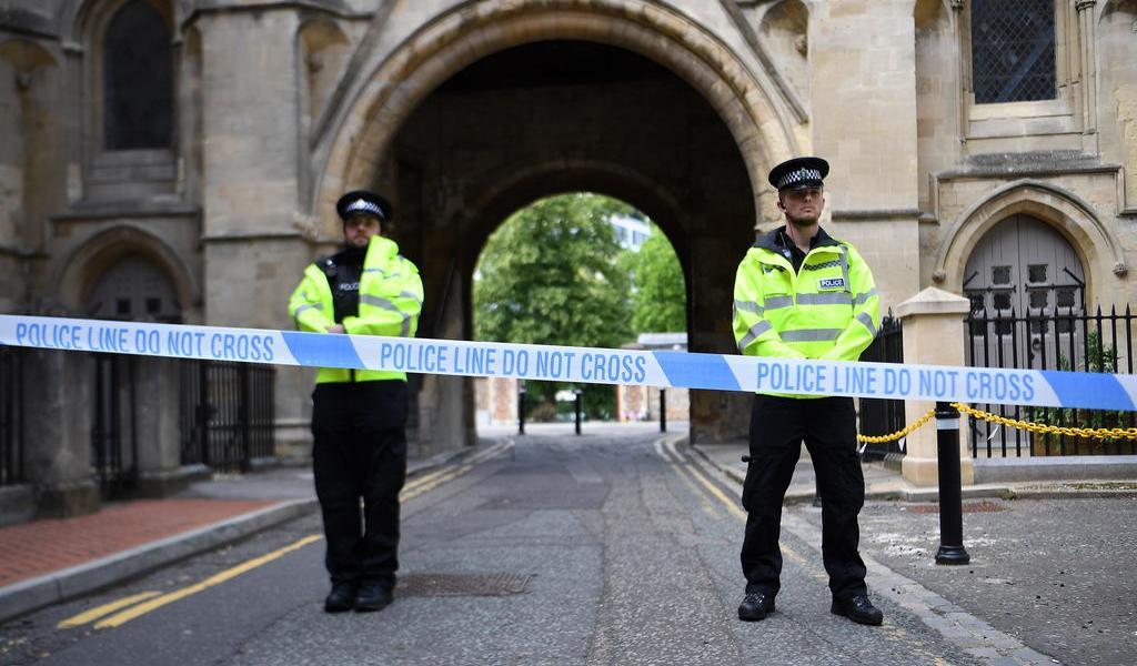 Comienza proceso tras apuñalamientos en Reino Unido