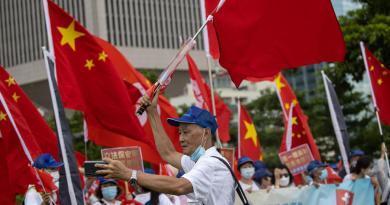 Promulga China su ley de seguridad para Hong Kong