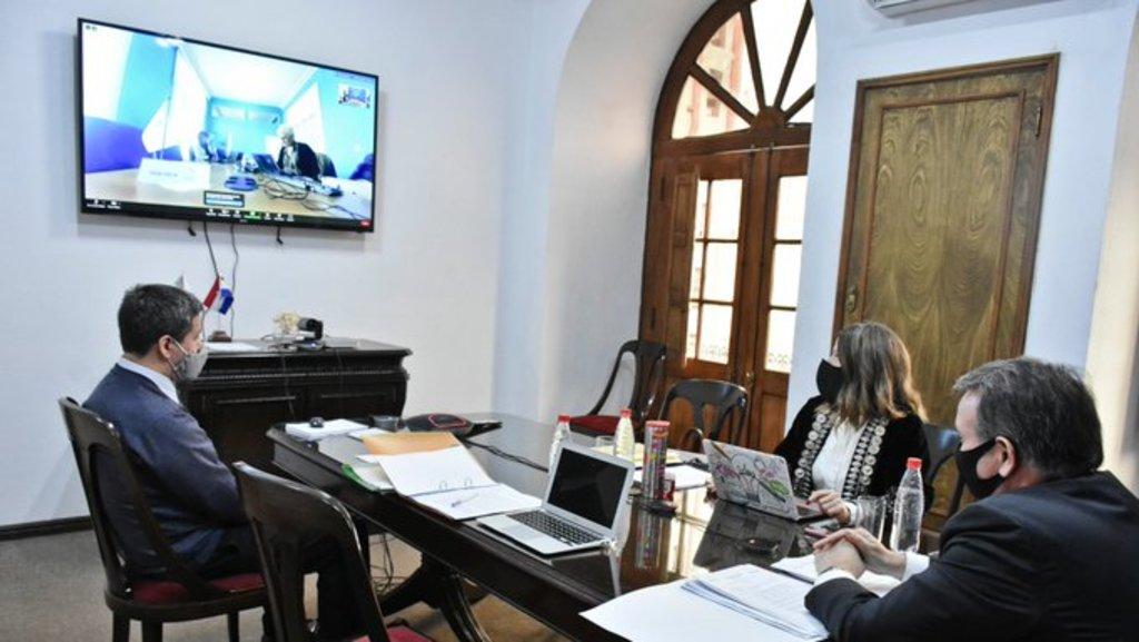 Encarga Mercosur estudios para medir impacto del COVID-19