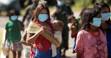 Casos globales de COVID-19 llegan a los 11.8 millones