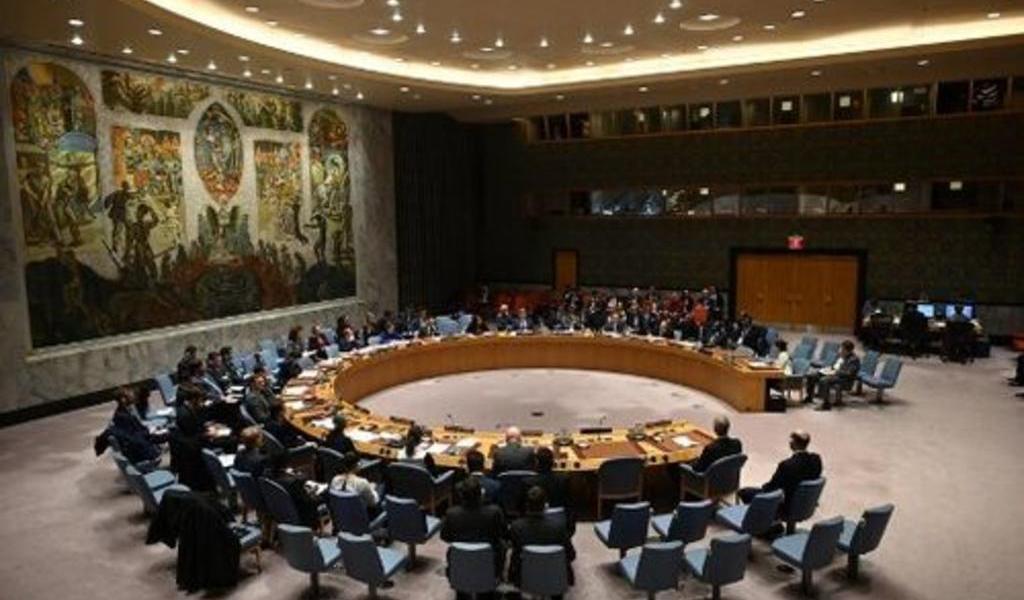 ONU rechaza de nuevo propuesta rusa para reducir ayuda a Siria