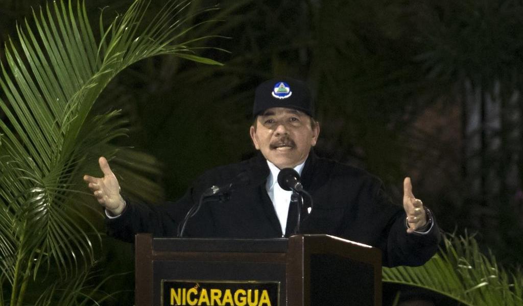 Impone EUA sanciones a otro hijo del presidente de Nicaragua