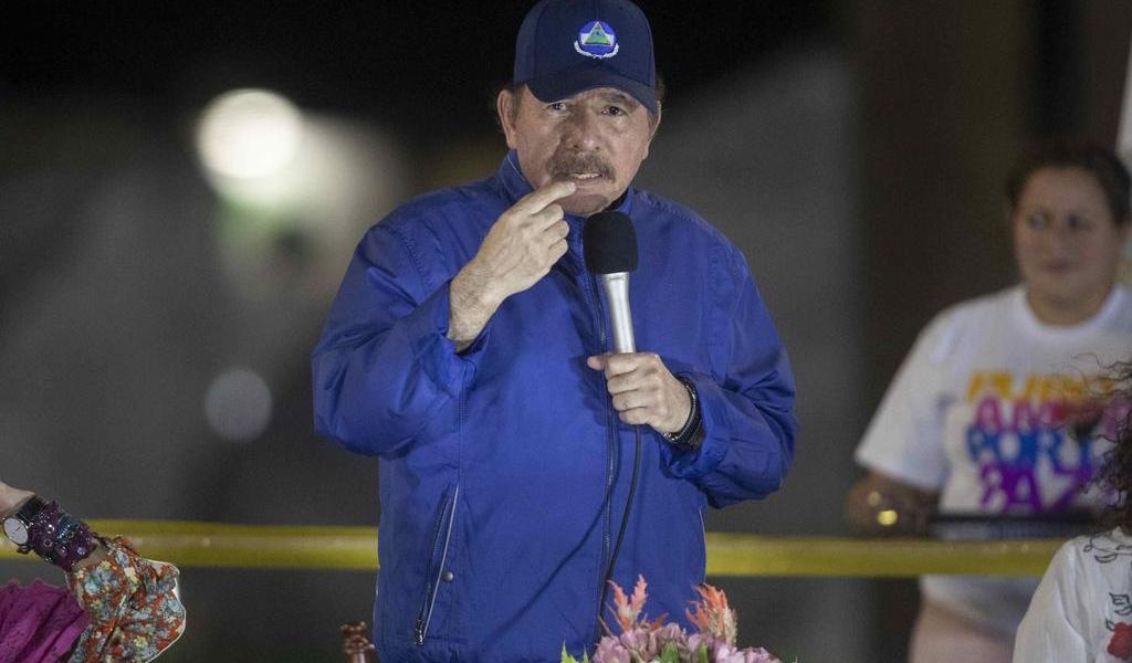 Destituye Nicaragua a sus embajadores en Venezuela y Taiwán