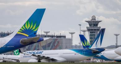 Aeropuertos de París prevé recuperación del tráfico hasta 2024-2027