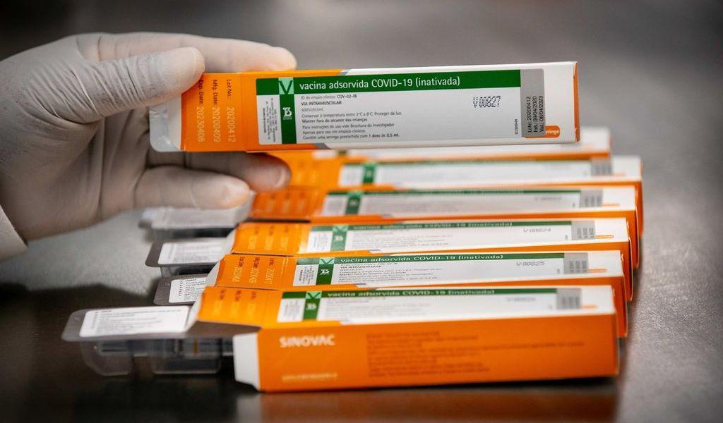 Vacuna en EUA entra en fase 3