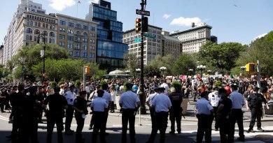 Fiscal general de EUA respalda la respuesta de Trump a protestas