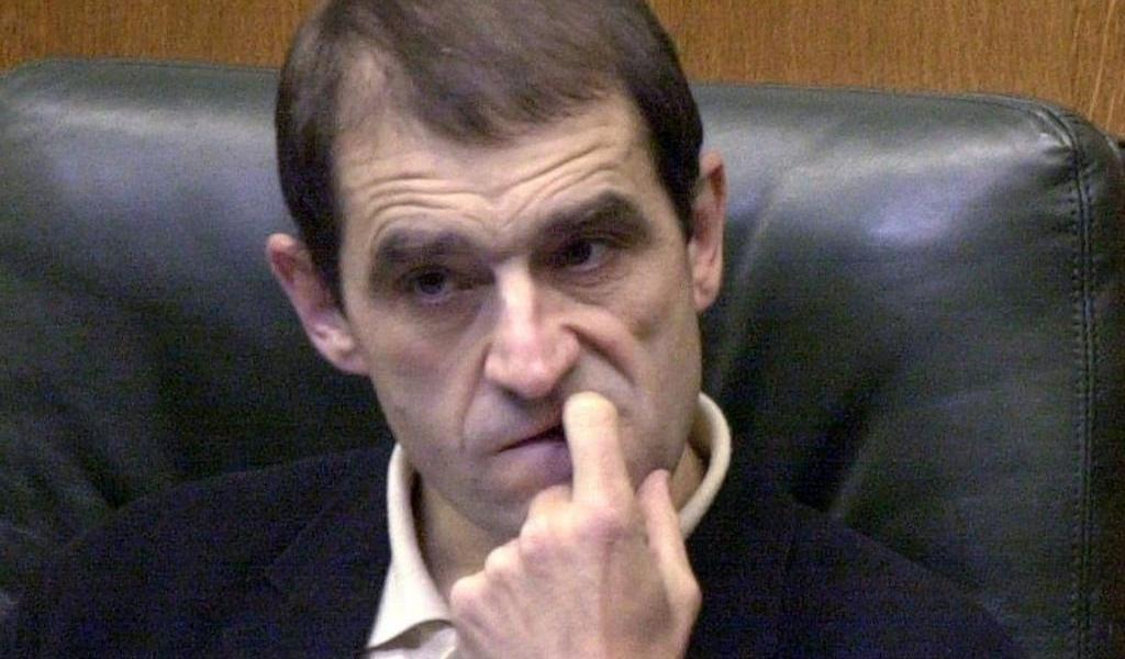Permite Francia excarcelar por motivos de salud a dirigente ETA 'Josu Ternera'
