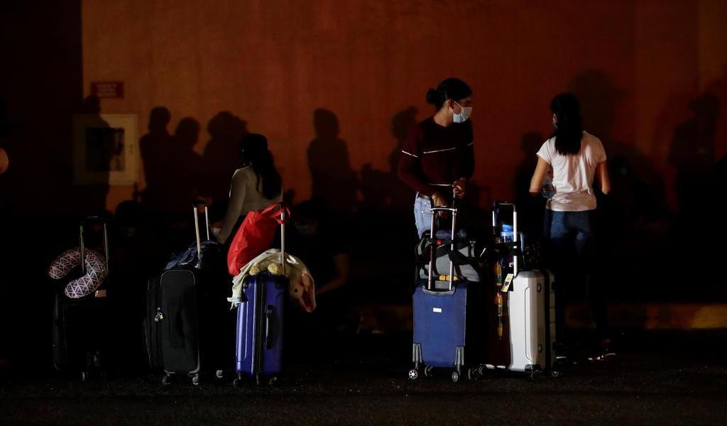Anuncia Nicaragua 'ingreso ordenado' de sus ciudadanos varados