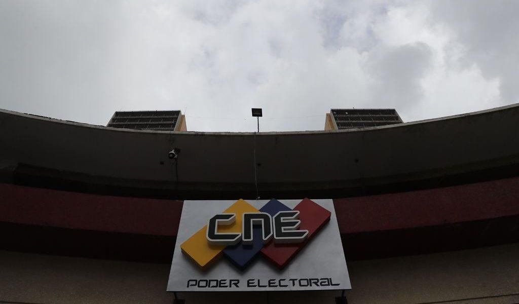 Oposición rechaza elección venezolana