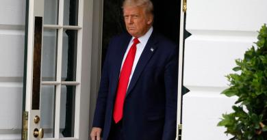 Fiscal de Nueva York sugiere que Trump es investigado por fraude