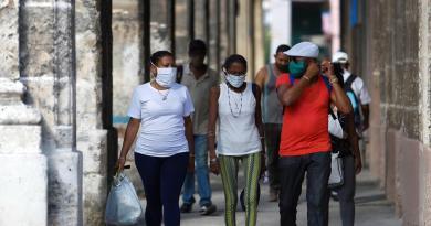 Registra Cuba su primera muerte por COVID-19 en más de tres semanas
