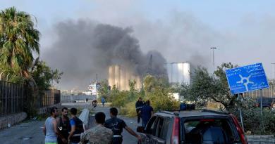 Alista Líbano declaración de estado de emergencia tras explosión en Beirut