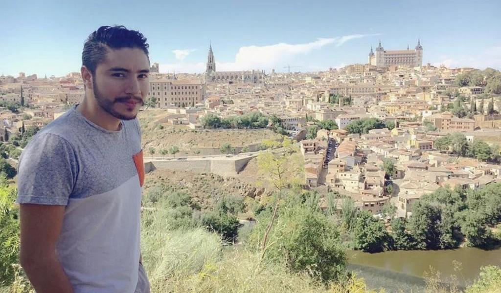 'Beirut no se va a reconstruir si no es con ayuda', dice mexicano en Líbano