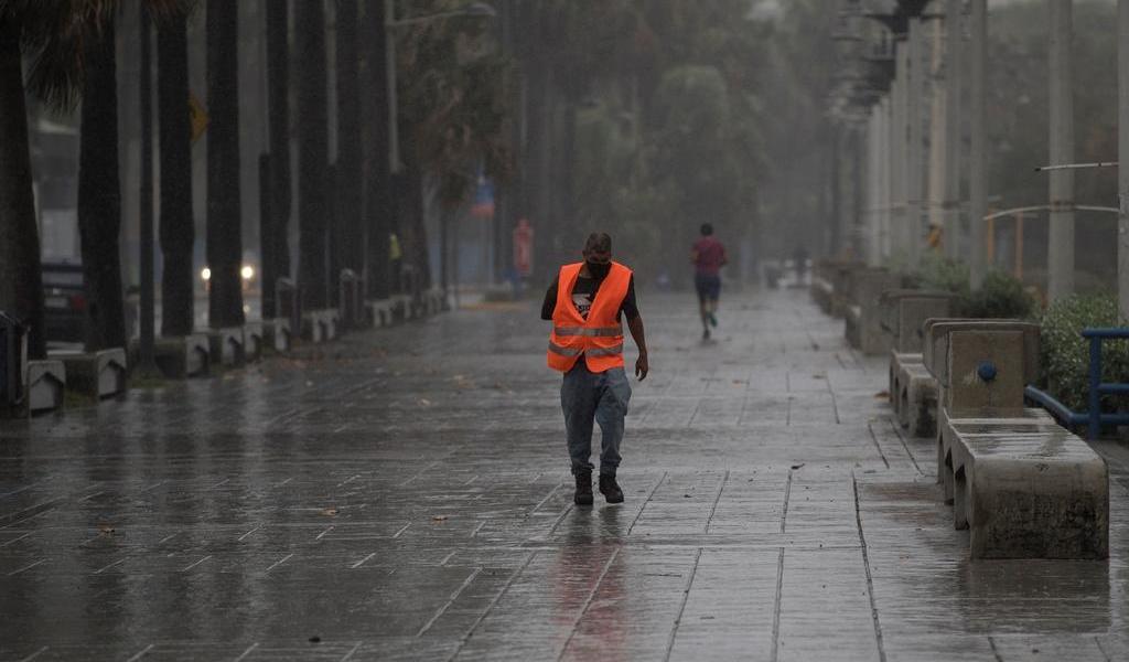 Temporada de huracanes atlántica será más fuerte; habrá récord de 25 tormentas
