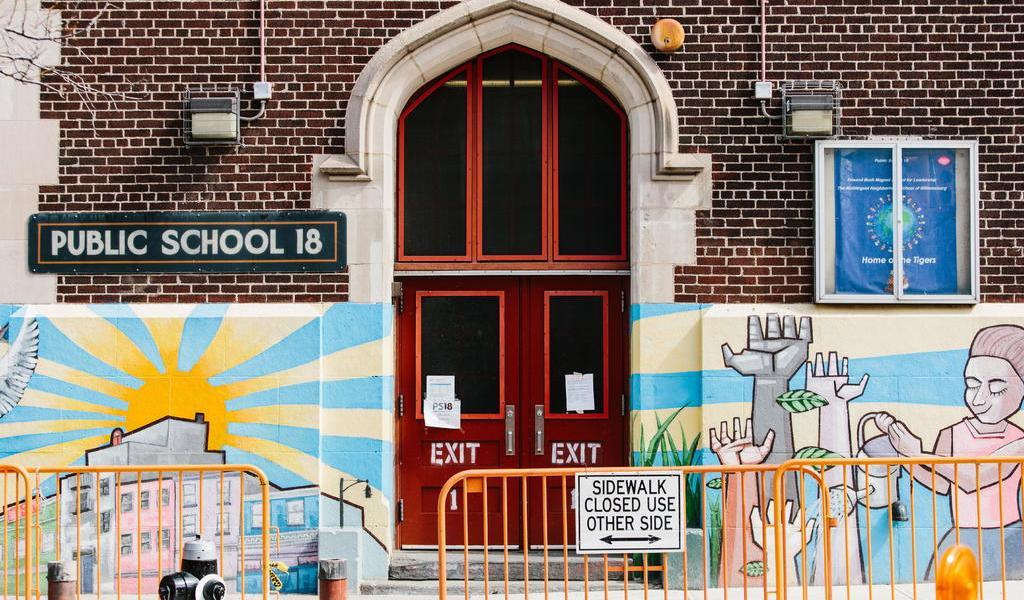 Autoriza Nueva York la apertura de escuelas en septiembre