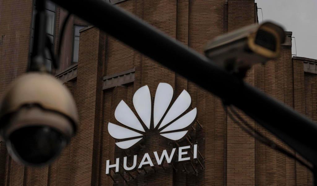 Huawei se queda sin chips por sanciones