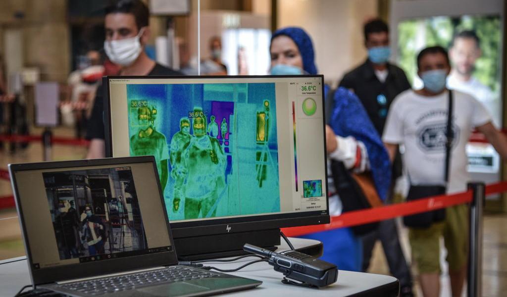 Registra Italia 10 muertes por COVID-19 en las últimas 24 horas