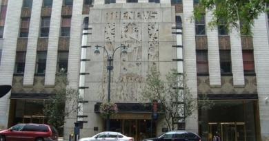 Periódico Daily News de Nueva York se queda sin oficinas tras pandemia