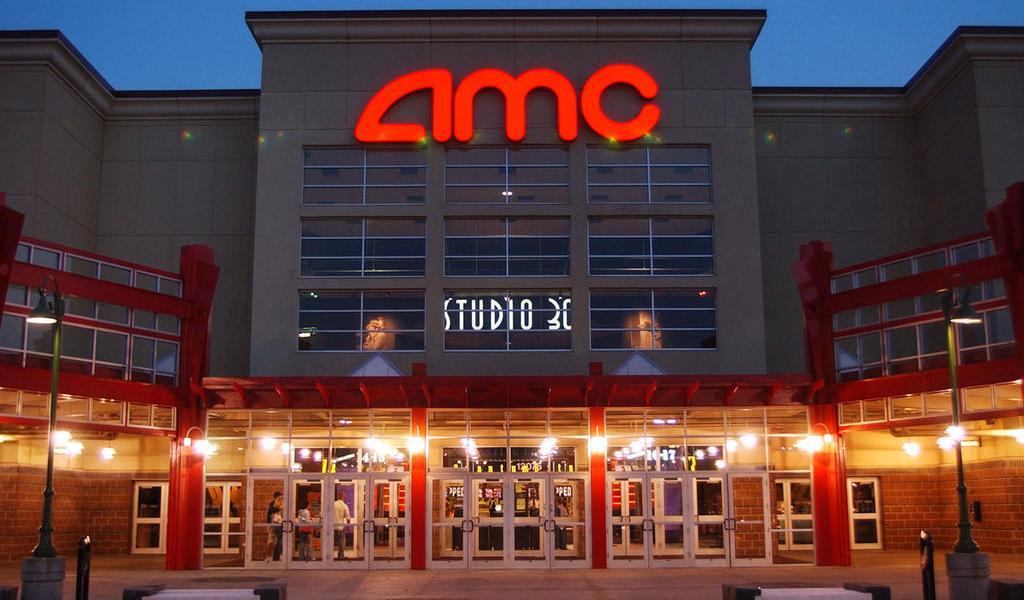 Mayor cadena de cines de EUA reabrirá con entradas a 15 centavos