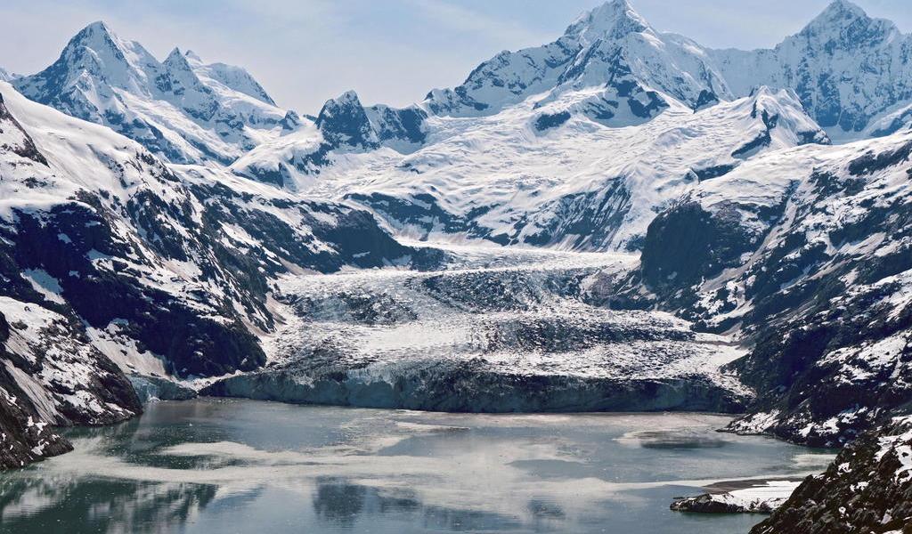 Abre EUA reserva natural del Ártico a la explotación petrolera
