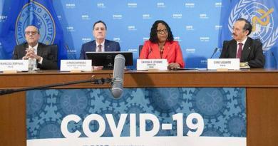 OPS pide poner atención en la salud mental en medio de la pandemia