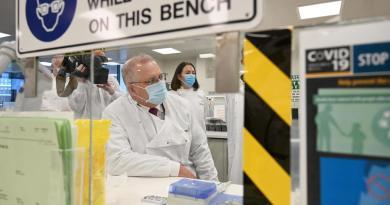 Casos de coronavirus ascienden a más de 22 millones a nivel mundial
