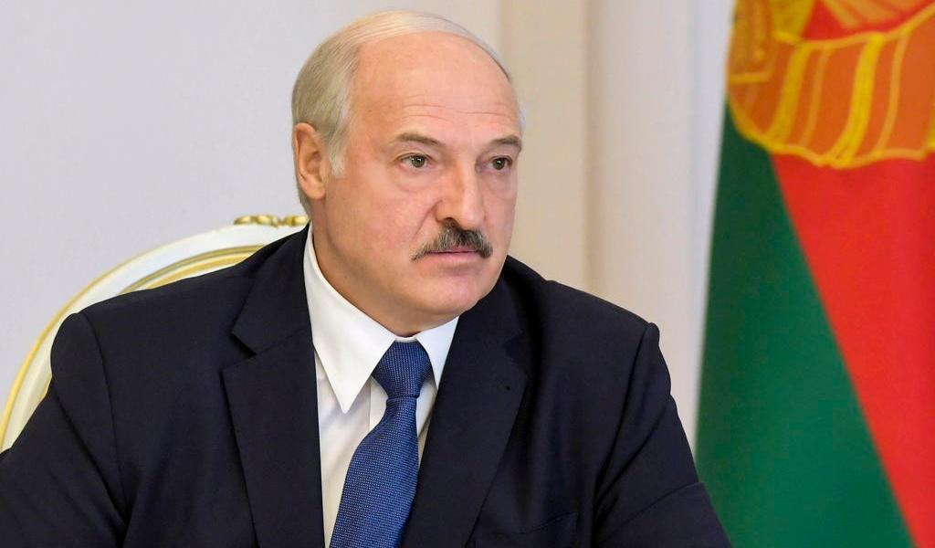 Intenta Lukashenko disolver el consejo opositor de traspaso del poder