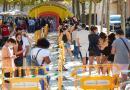 Suma España 3,650 contagios de COVID-19 en las últimas 24 horas