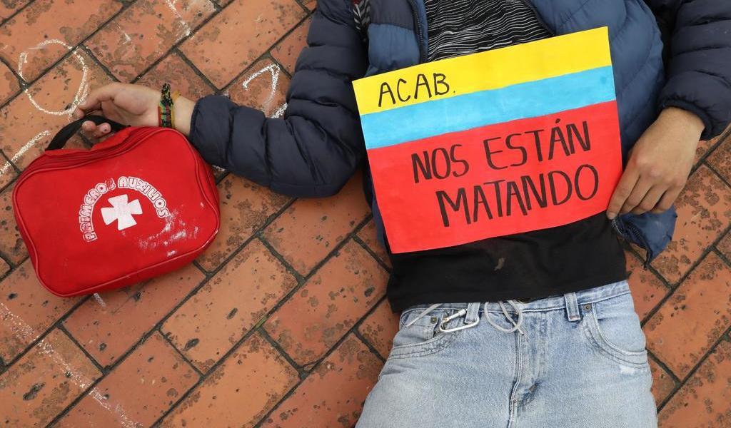 Regiones olvidadas de Colombia registran una ola de masacres