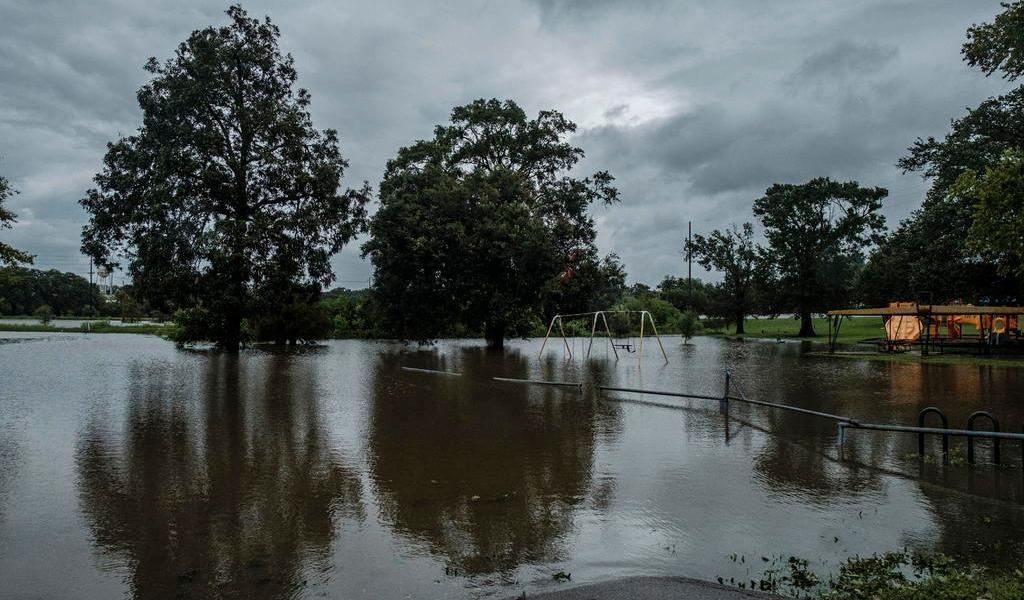Luisiana y Texas sin víctimas y con daños menores tras el impacto de 'Laura'