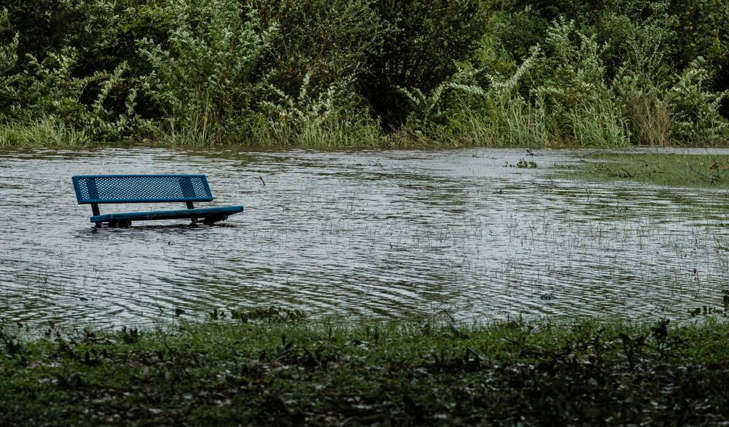Se degrada Laura a tormenta tropical en el sur de EUA