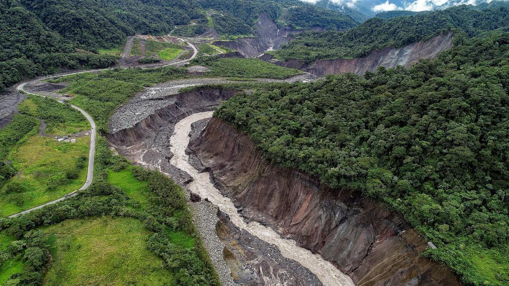 Brasil deforestó el 10 % de su territorio desde 1985