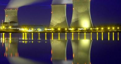Analizarán acuerdo nuclear del 2015