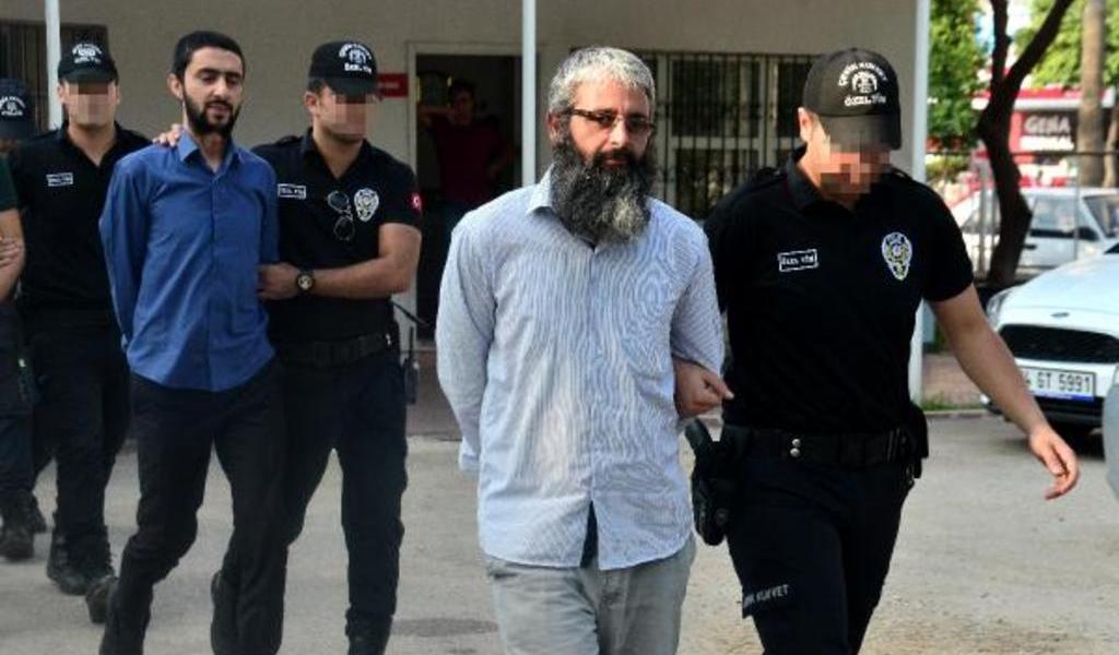 Turquía anuncia detención de comandante del EI
