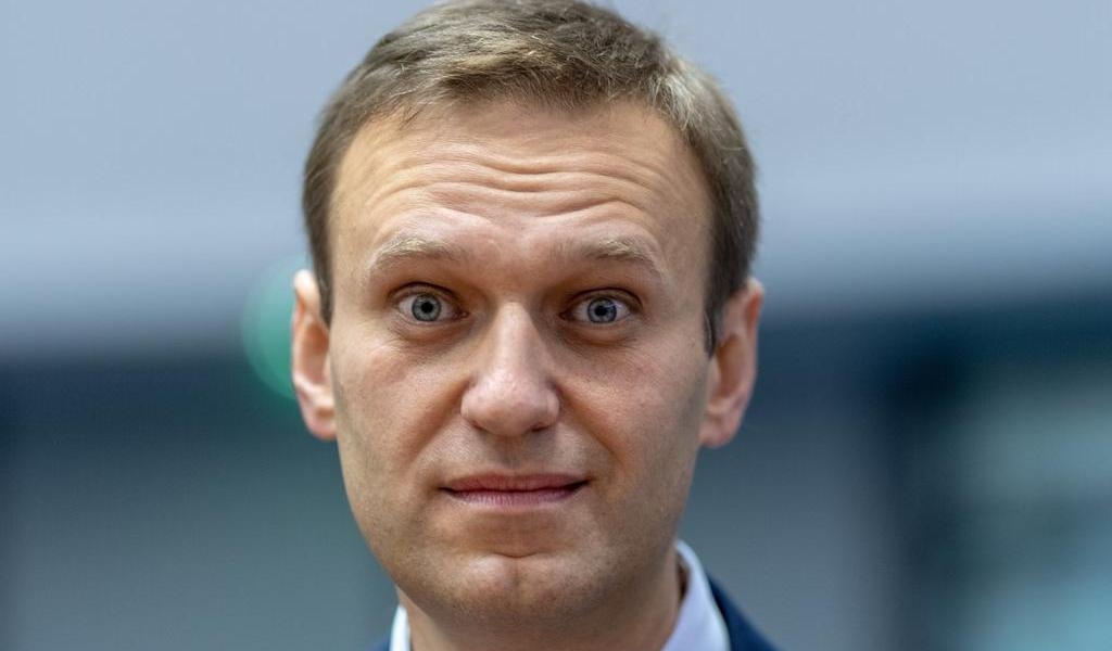 Navalni fue envenenado con el agente tóxico Novichok: Gobierno alemán