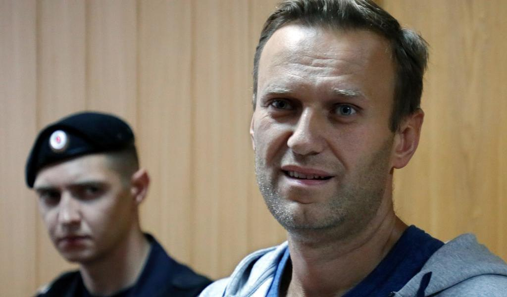Rusia exige pruebas concretas del envenenamiento a Navalni con Novichok