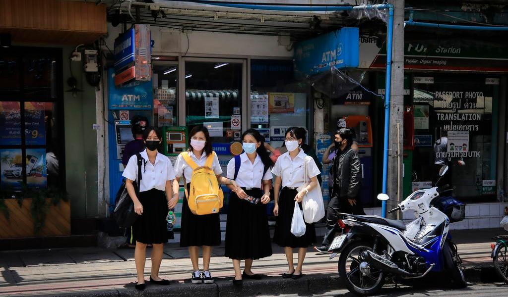 Cumple Tailandia 100 días sin reportar un caso de COVID-19