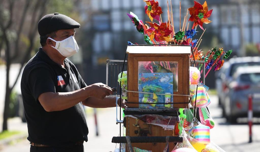 Prorrogará Chile el estado de catástrofe por la pandemia durante 10 días más