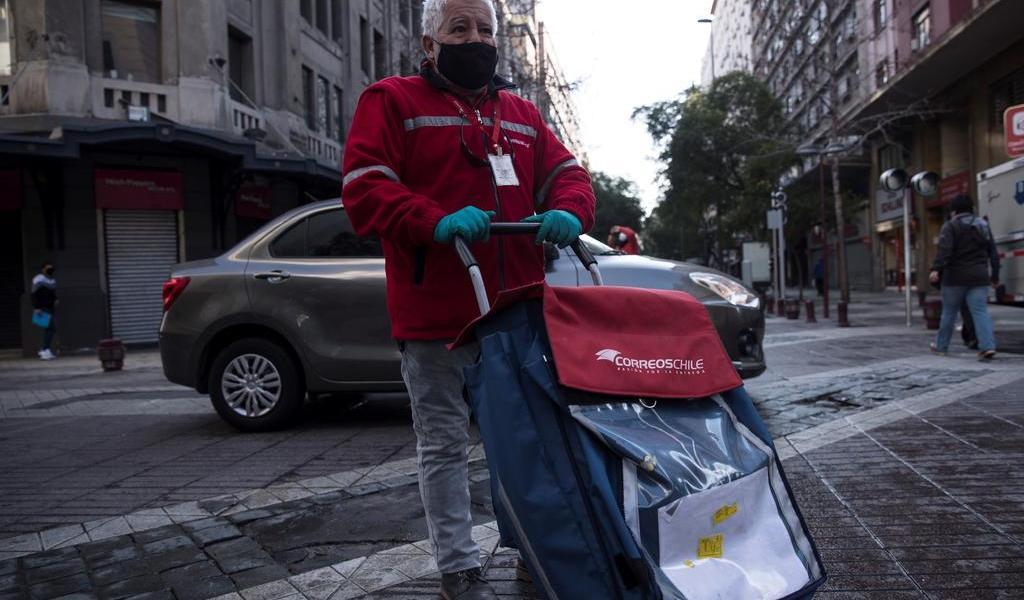 Casi 50 % de los hogares chilenos no pueden pagar sus gastos por la pandemia