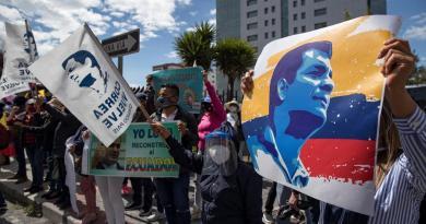 Desestiman recurso de Rafael Correa para anular sentencia de 8 años de  prisión