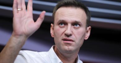 Llama ONU a investigar el supuesto envenenamiento de Navalni