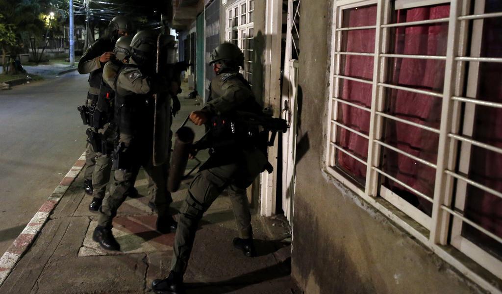 Las masacres se recrudecen en Colombia pese a alertas de la Defensoría