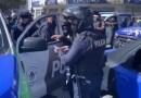 Policías argentinos protestan por sueldos