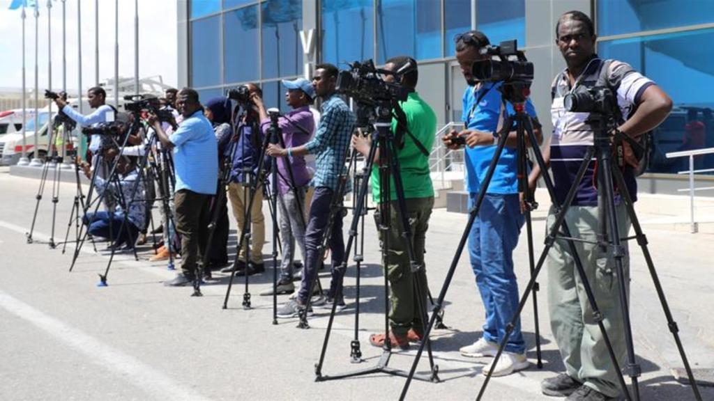 Nombra Somalia fiscal especial para investigar asesinatos de periodistas